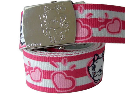 Aristocats Marie Belt
