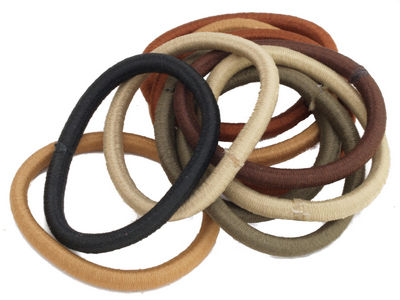Natural Snag Free Elastics Buy 1 Get 1 Free