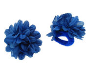 Large Royal Blue Flower Ponios