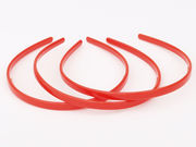 Red 3 Pack Alice Bands