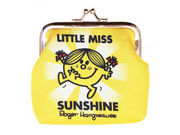 Little Miss Sunshine Purse