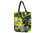 SpongeBob - The One Tote Bag Delux