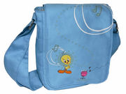 Tweety Blue Pilot Bag