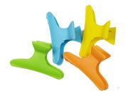 Bright Hairdresser Hair Clamp Clips