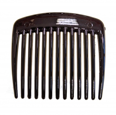 Small Black Side Hair Comb