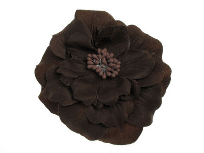 Ashley Brown Hair Clip