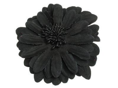 Hollie Black Hair Clip