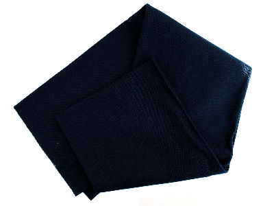 Dark Navy Blue 8 in 1 Headband