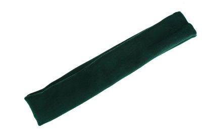 3cm Bottle Green School Headband Bandeau