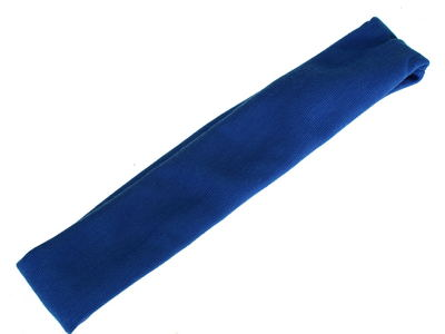 3cm Navy Blue School Headband Bandeau