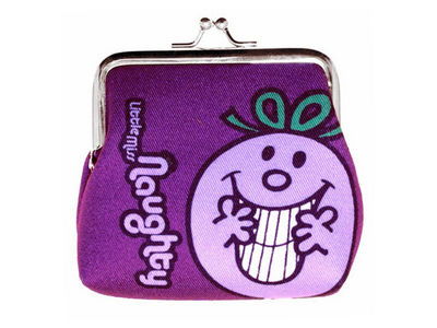 Little Miss Naughty Purse