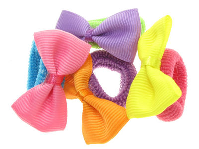 Bright Bow Ponios