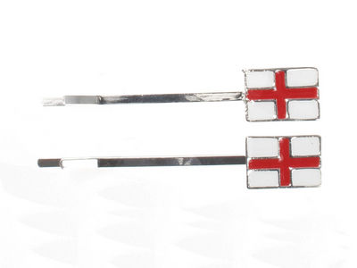 England Flag Slides - Rectangle