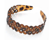 Tort Celtic Lattice Hair Band