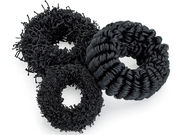 Black Hair Ponio Endless Bobbles