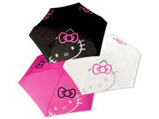 Hello Kitty Ladies Micro Pocket Umbrella
