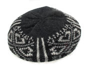 Holly Beret - Black
