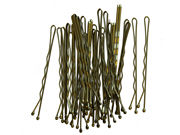 6.5cm Hair Grips - Golden Blonde