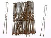 4.5cm Brown Hair Pins