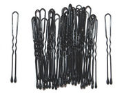 4.5cm Black Hair Pins