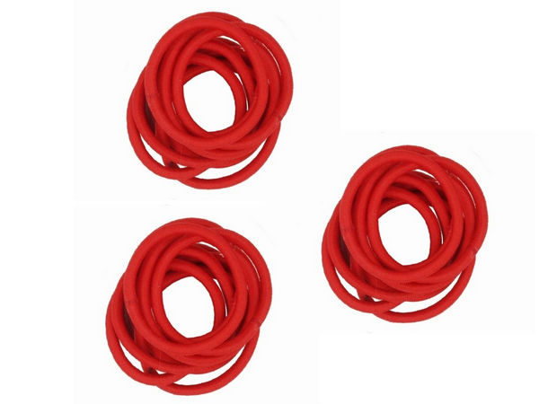 Product - pcs Elastic Bands Colorful Hair Rubber Bands for Kids Hairstyle (Random Color) Product Image. Price $ 7. Product Title. Product - Unique Bargains Women Red Elastic Rubber Hair Ties Bands Ponytail Holder 2 Pcs. Product Image. Price $ 7. Product Title.